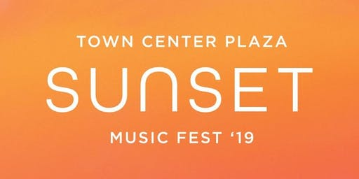 Sunset Music Fest VIP and Backstage Passes