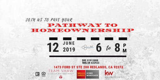 Pathway to Homeownership Workshop