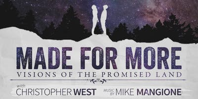 Made For More - Miami, FL (Miami North - Dade) RESCHEDULED for Nov 21st