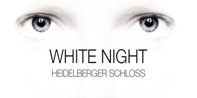 WHITE NIGHT @ HEIDELBERGER SCHLOSS