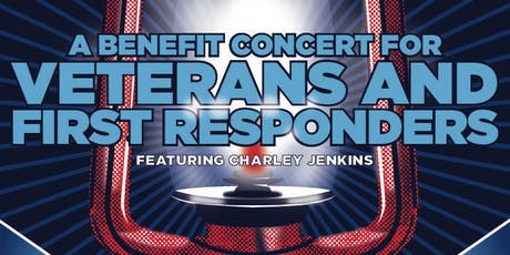 Ten4 Responding in Willows Featuring Charley Jenkins tickets