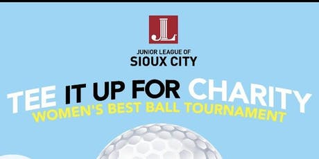 Junior League of Sioux City Fore! Women Golf Tournament  tickets