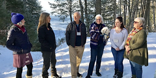 WINTER WONDER: A CIRCLE OF TRUST® RETREAT