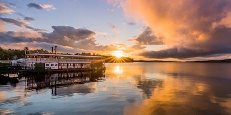 Golden Oldies Cruise 2019 tickets