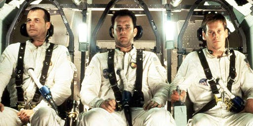 "Lunar Landing Film Series: ""Apollo 13"""