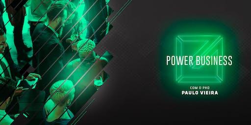 [SÃO PAULO/SP] Power Business 2019