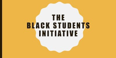 The Black Students Initiative