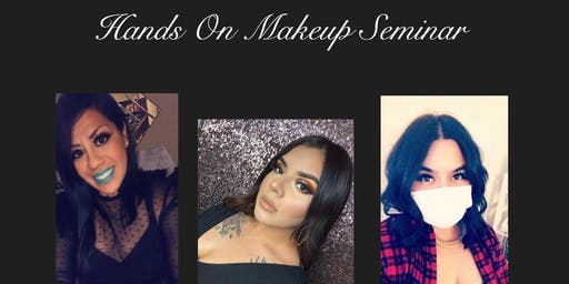 Hands On Makeup Seminar