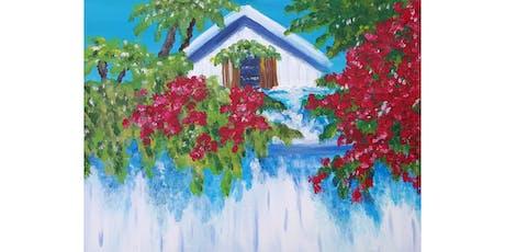 """7/6 – Mimosa Morning """"La Casa"""" @ Nectar at Kendall Yards, SPOKANE tickets"""