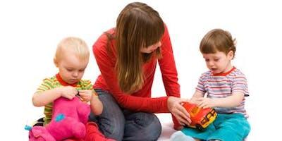 Successful Sitter Babysitting Camp