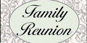 Gibson/Gipson Family Reunion