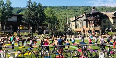 Vail Lolë Summer Wellness