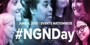 National Girlfriends Network Day KC