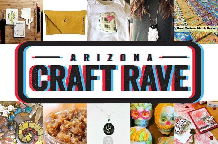 Arizona Craft Rave at Changing Hands Phoenix (2019)