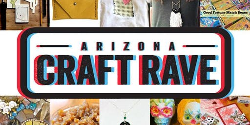 Arizona Craft Rave at Changing Hands Phoenix (2019)