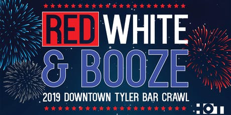 2019 Red White & Booze tickets