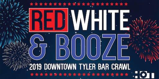 2019 Red White & Booze