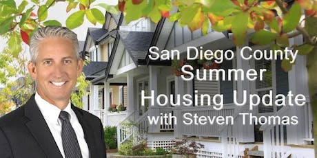 San Diego Economic Forecast with Steven Thomas tickets