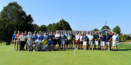 Boys & Girls Club of Redding-Easton 31st Annual Golf Tournament