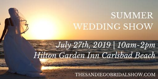 Summer Wedding & Life Celebrations 47th Expo