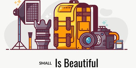 Inspire 2019: Small is Beautiful tickets