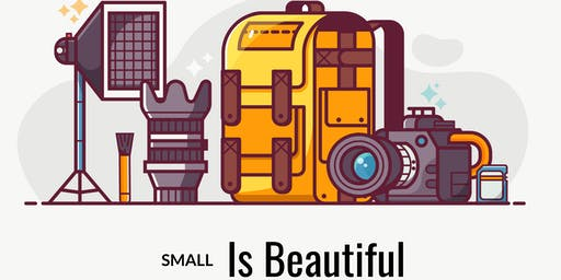 Inspire 2019: Small is Beautiful