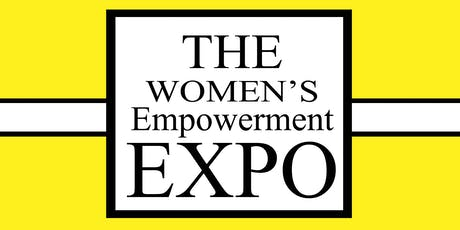 The Women's Empowerment Expo tickets