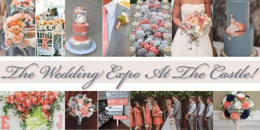 The July 2019 Eat, Drink, And Be Married Wedding Expo!