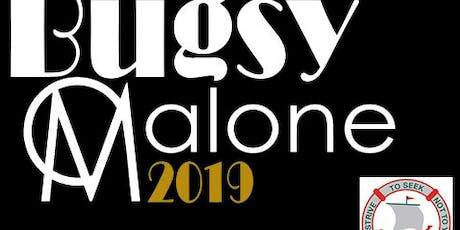 Henley High School presents Bugsy Malone  tickets