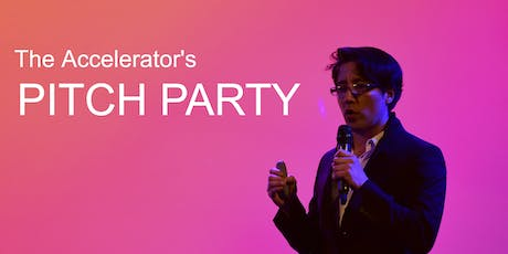 Pitch Party YYC tickets