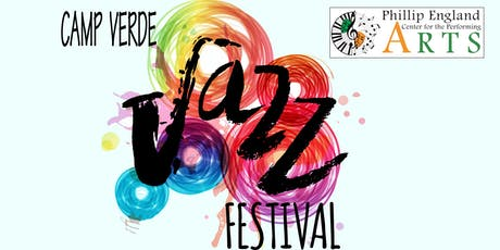 Camp Verde Jazz Festival Bresnan Unplugged tickets