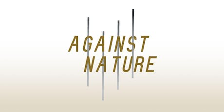 Against Nature - Creative Writing - Fall 2019 Conference tickets