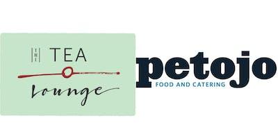 Petojo @ the Lounge: Indonesian Tea Pairing Dinner - Oct 18