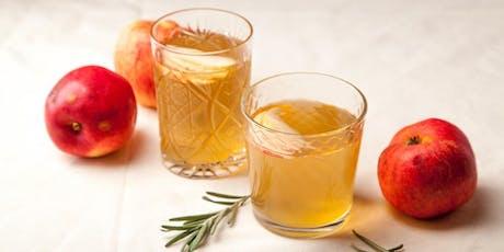 Sip & Shop: Cider Tasting with Bantam Cider at Good Vibes Cambridge tickets