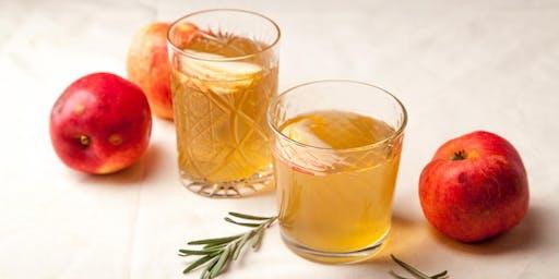 Sip & Shop: Cider Tasting with Bantam Cider at Good Vibes Cambridge