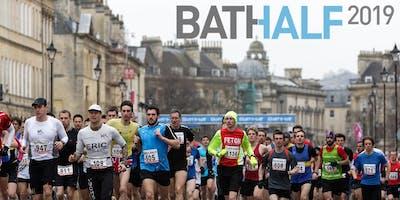 Bath Half 2020 (Guaranteed Charity Places)