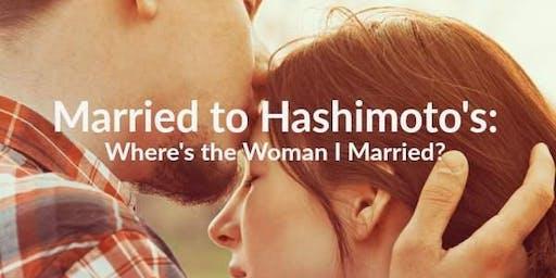 Stress, Hormones & Hashimoto's: A Holistic Approach!