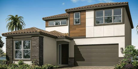 Special Pre-Construction Event: Modern, Stylish, New Model Home Tour tickets