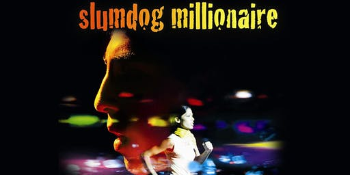 Slumdog Millionaire - Free Movie in the Park