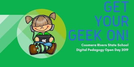 2019 Get Your Geek On! tickets