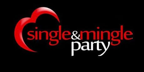 Blackstone's Single Mingle Speed Dating tickets