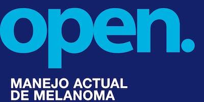 ONCARE OPEN: Melanoma