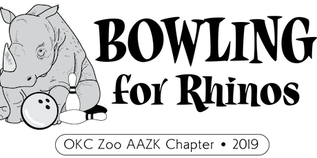 Bowling for Rhinos  2019 tickets