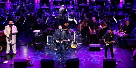Bruce in the USA featuring Jackets tickets