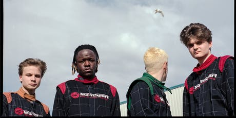 BLACK MIDI with Ami Dang tickets