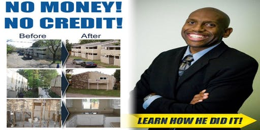 STOP COMMUTING, START REAL ESTATE INVESTING!