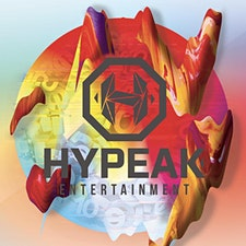 Hypeak Entertainement logo