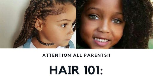 Copy of Hair 101: Texture.Products.Style