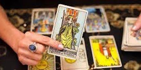 Tarot for Beginners 7 Week Class tickets