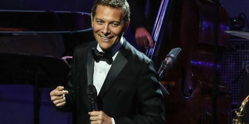 An Intimate Evening with Michael Feinstein: Home In Hollywood